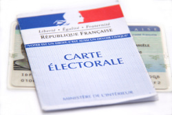 Parce que c'est important,  il y a toujours un moyen de voter  L.Bouvier - Fotolia.com