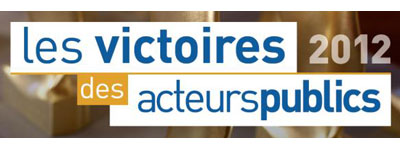 Victoires 2012