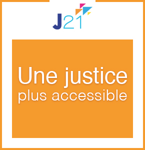 une justice plus accessible