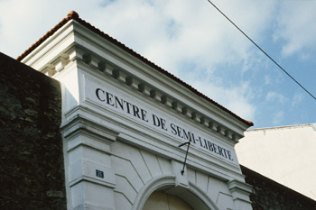 Centre de semi-libert� Corbeil