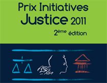 prix Initiatives Justice - cr�dits : MJL/DICOM