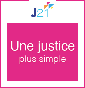 une justice plus simple