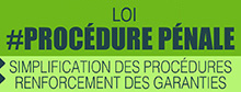 Loi #procedurepenale